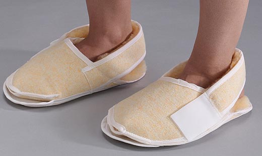 Pressure Relief Slippers