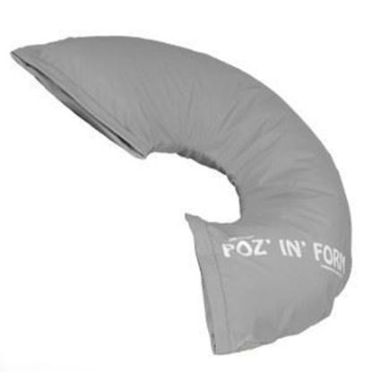 Picture of POZ' IN' FORM Half Ring Cushion