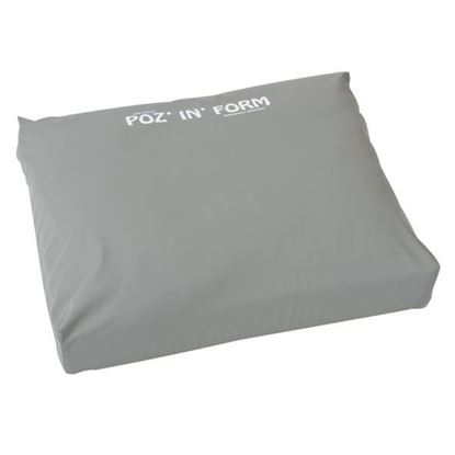 Picture of POZ' IN' FORM Pressure Relief Cushion