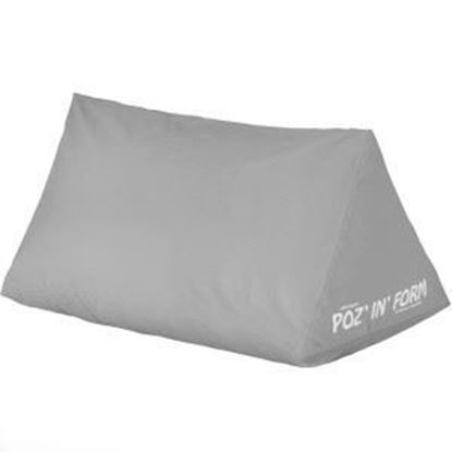 Picture of POZ' IN' FORM Triangle-Shaped Cushion
