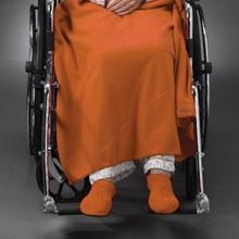 Picture of Orange Blanket