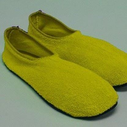 Picture of  Medium Slippers (Yellow)