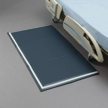 Picture of Bed Safety Floor Mat