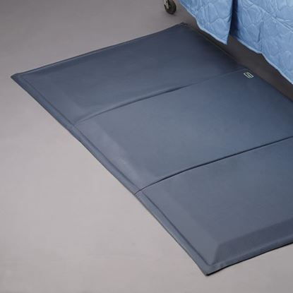 Picture of Beveled Wide Floor Cushion