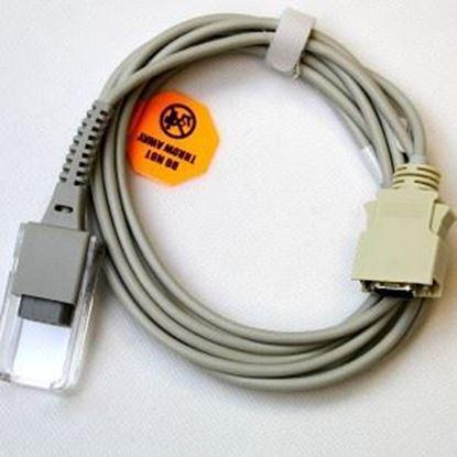 Picture of SCP10 Nellcor Adaptor Cable