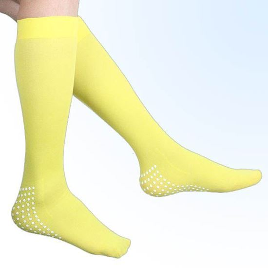 Picture of Anti-Embolism Stockings (Yellow)