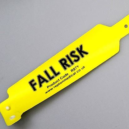 Picture of Fall Risk Bracelets