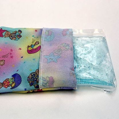 Picture of Replacement Covers for Gel Pillow