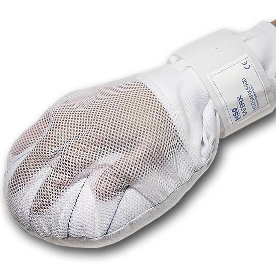 Picture of HSO SAFE FIX Finger Control Mitt