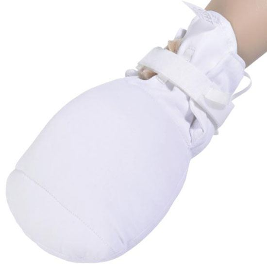 Picture of Closed End Hand Control Mitts