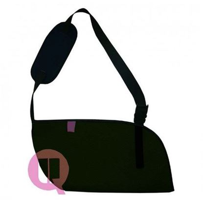 Picture of Breathable Arm Sling (Black)