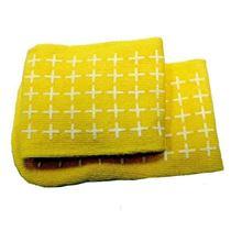 Picture of Yellow Slipper Socks (Medium)