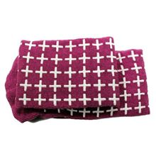 Picture of Purple Slipper Socks (Medium)
