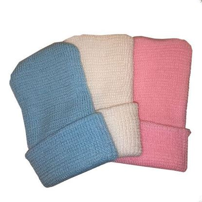 Picture of Neonatal Hats - Single Colour