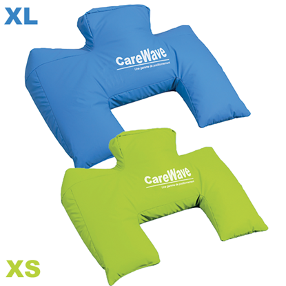Picture of CareWave Semi-Fowler Cushion