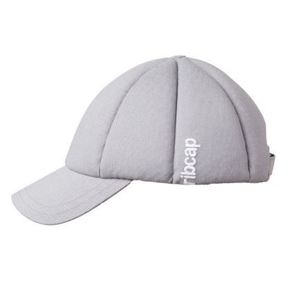 Picture of Baseball Cap (Waterproof) Ribcap - White