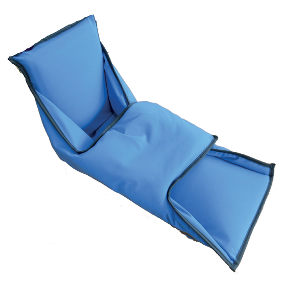 Picture of CareWave Foot & Leg Pad