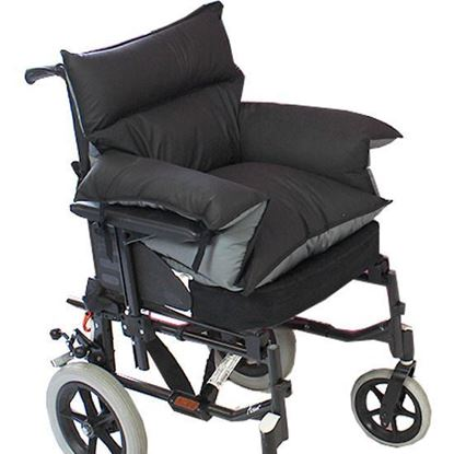 Picture of Wheelchair Seat Protector Cushion